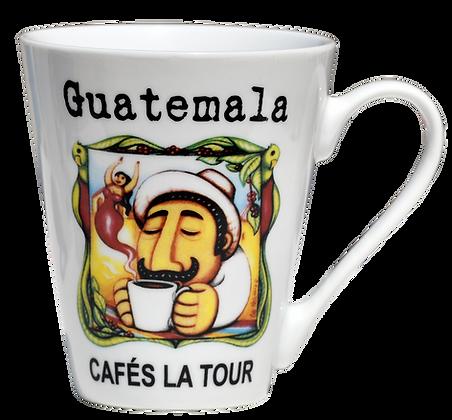 MUG CONIQUE 25 CL - GUATEMALA