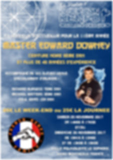 séminaire master Downey 2017