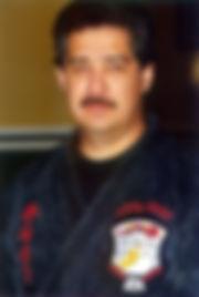 John Sepulveda