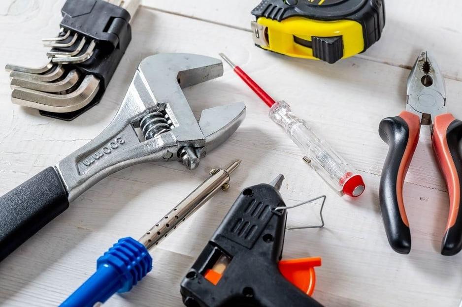 Nástroje produktivity týmu