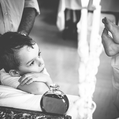 Βάπτιση @Photolifepress