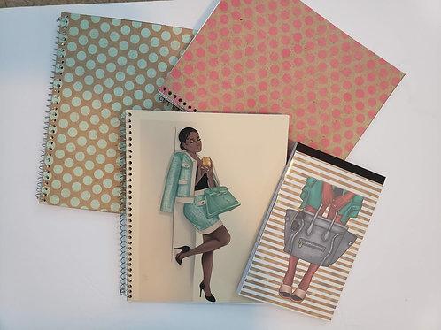 Stationery:Notepads
