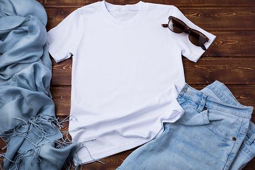 Custom Apparel - T-Shirts (unisex)