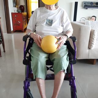 Elderly Rehab