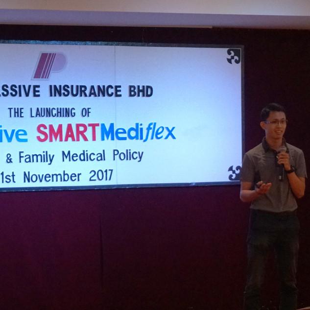 Progressive insurance talk