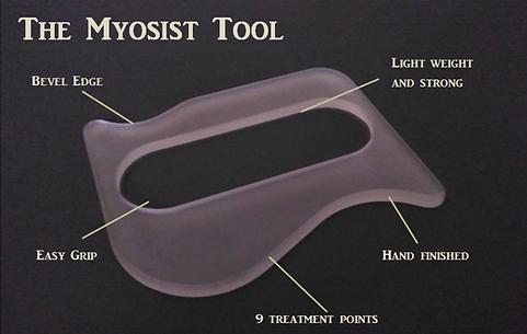 the myosist tool, iastm