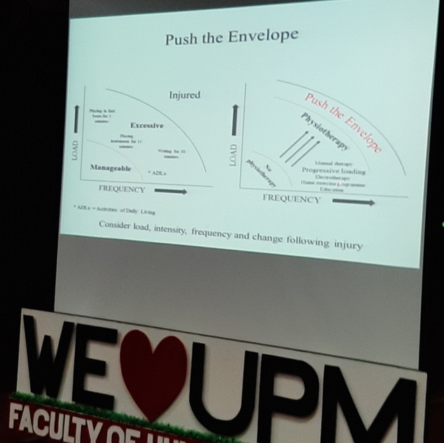 UPM Medical Music Therapy Conference 2019