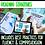Thumbnail: Digital and Print Short I CVC Emergent Readers and Activities