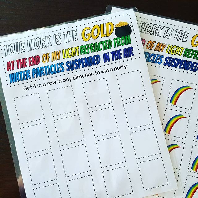 Classroom management strategies could include incentive charts and rewards.