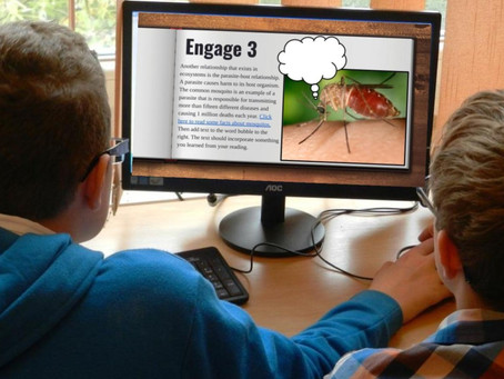 Digital Bell-Ringers & Activities for Biology/Life Science
