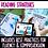 Thumbnail: Digital and Printable CVC Emergent Readers & Activities