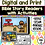Thumbnail: Bible Readers and Activities- Volume 2 (Google and Seesaw Preloaded)