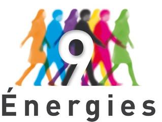 ENERGIES 9 toujours VIVANT