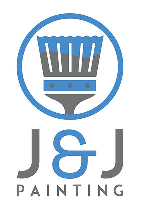 J and J painting Logo