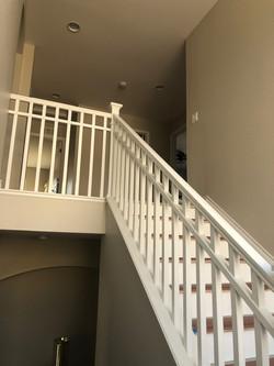 Interior full repainting