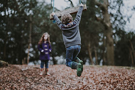 outdoor pediatric occupational therapy san francisco bay area