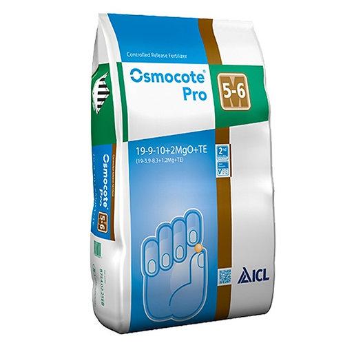 Осмокот (Osmocote) Pro (17+11+10+2MgO+TE), 1 кг