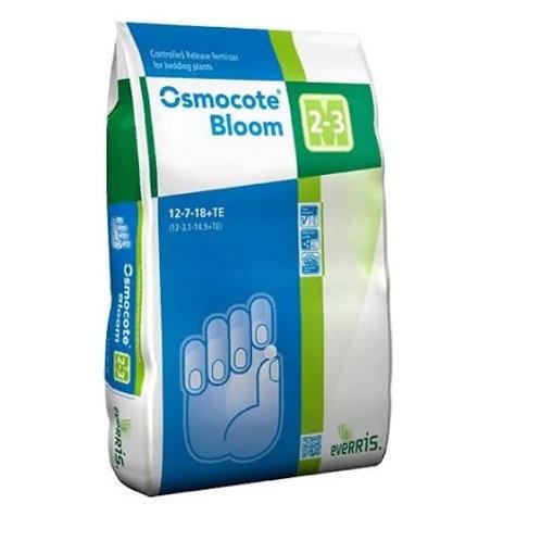 Osmocote Bloom 2-3М (12-7-18+ТЕ), 1 кг (ручная фасовка)