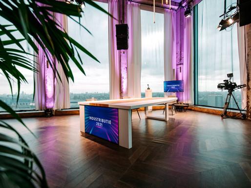 Show Rental in de hoogte! @ A'DAM Toren Amsterdam