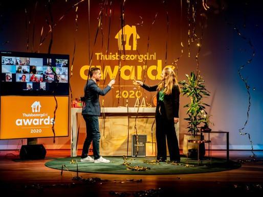 De Thuisbezorgd.nl Awards 2020