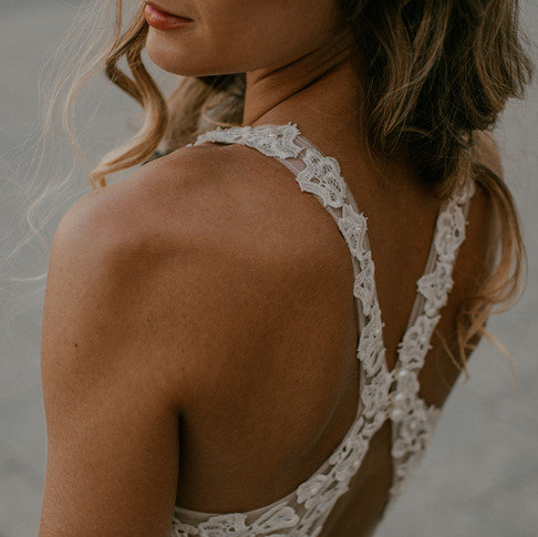Melody | Agapi-Mu | Bridal editorial in Madrid
