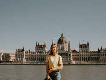 A trip around Europe   Interrail 2020