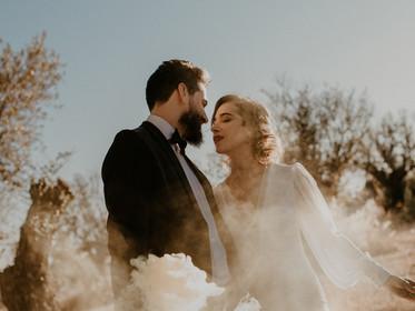 Bea & Carlo | Editorial de boda en la Hacienda Campo y Olivo