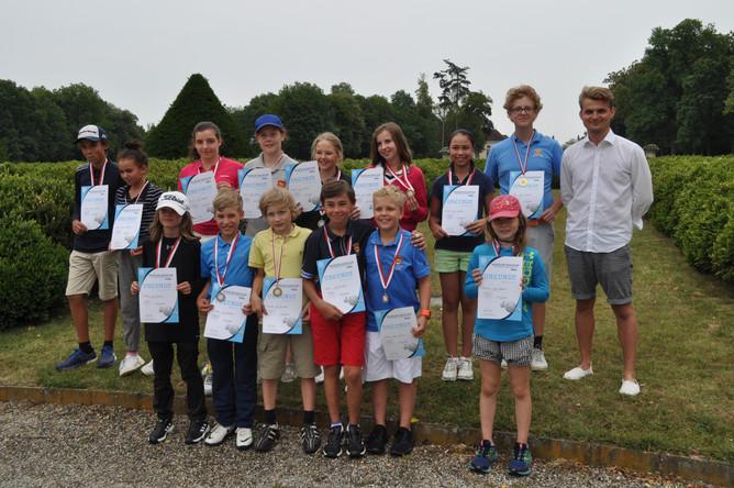 Österreichischer Schüler Golfcup