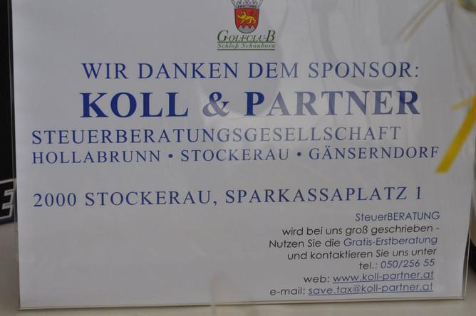 1. Schönborn Cup powered by Koll & Partner