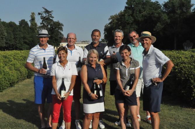 Golftour 50+