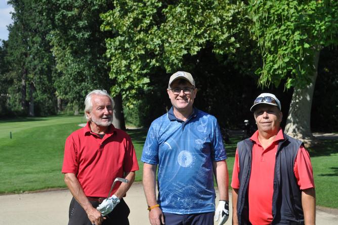 Austrian Amateur Open