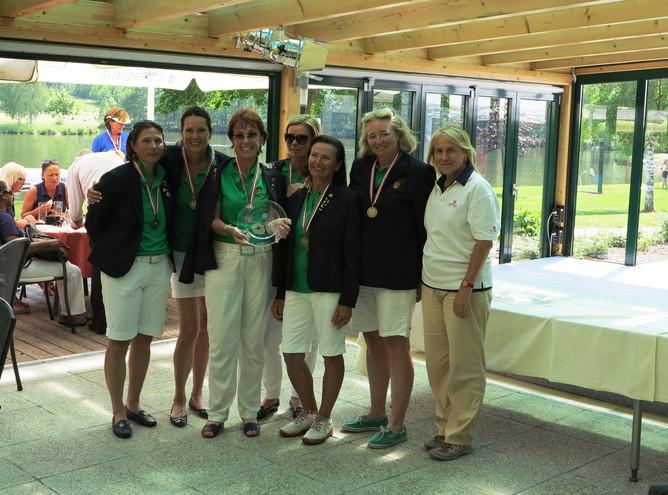 Österr. Seniorinnen und Senioren Mannschafts-Meisterschaften