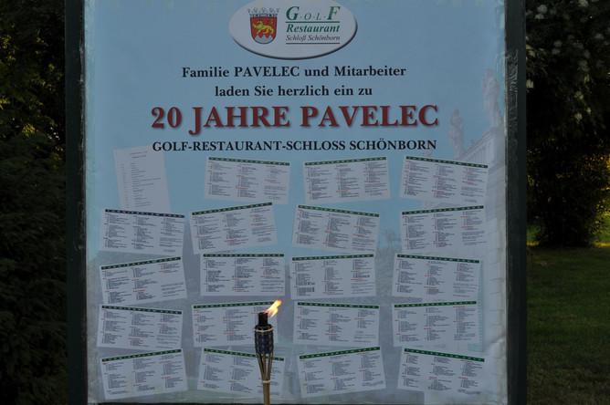 Pavelec Days - 20 Jahre Jubiläum