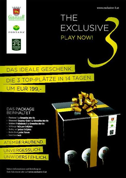 exclusive-3 - DAS ideale Geschenk für Ihre Freunde die nicht Schönborner sind!