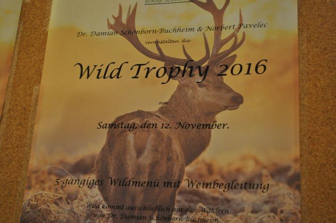 Wild Trophy 2016