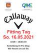 Fitting Tag Callaway