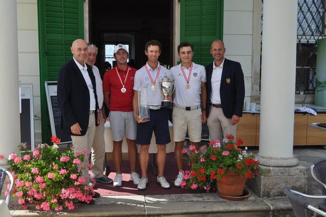 Internationale Österreichische Amateur Meisterschaft