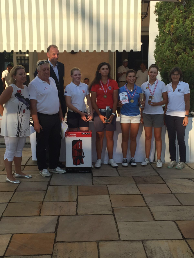 Internationale Schüler und Jugend Meisterschaften