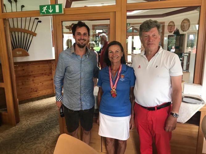 Internationale Österreichische Amateurmeisterschaft Masters Senioren