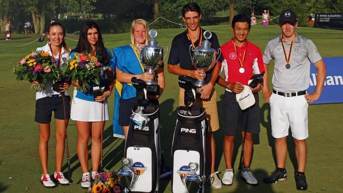 Allianz German Boys & Girls Open