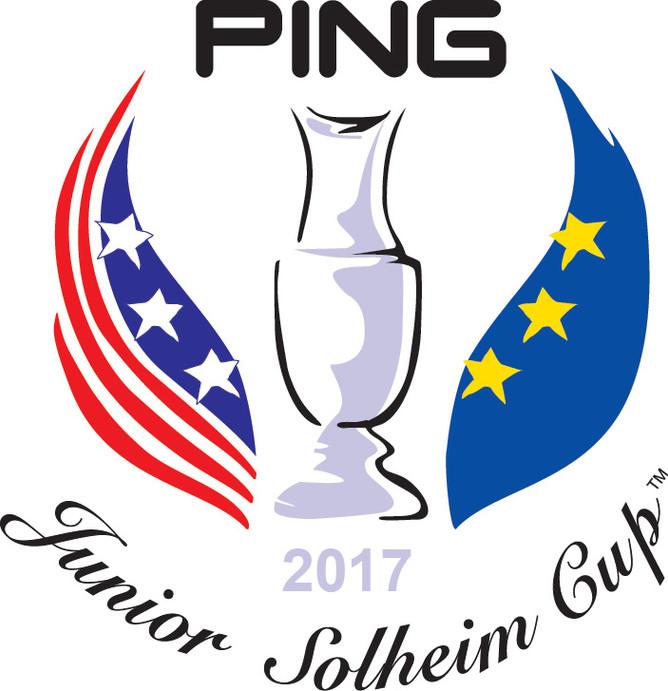 Emma Spitz schon zum zweiten Mal für den Junior Solheim Cup nominiert