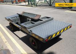MHU Trolley
