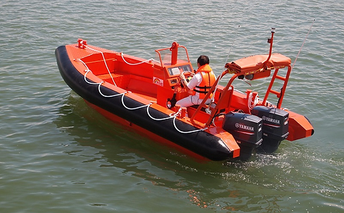 aluminium boat, workboats, aluminium workboat, five aluminium boat, workboat, work boat, rescue boat