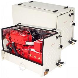 Beta Marine BetaGen Generator