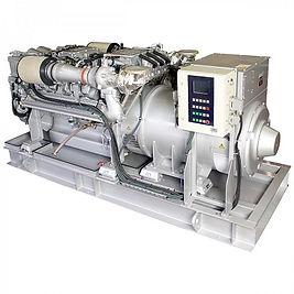 Beta Marine - Deutz Generator