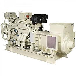 Beta Marine - Cummis Generator
