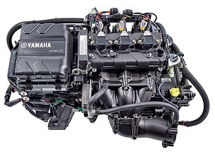 YAMAHA MARNE DIESEL ENGINE, YAMAHA ENGINE PARTS
