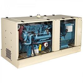 Beta Marine - Perkins Generator