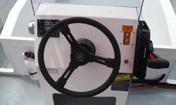 Steering Console
