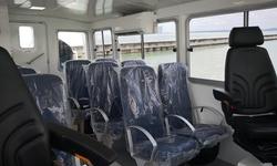 Ferry Passenger Boat